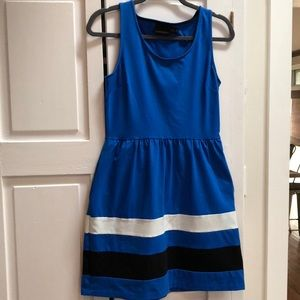 Cynthia Rowley Tank Dress
